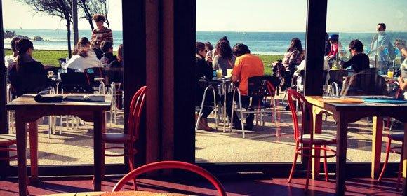 Picaba Natural Cafe, Porto