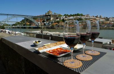 Wine Quay Bar, Porto