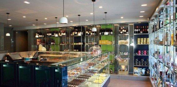 BB Gourmet Restaurant Store