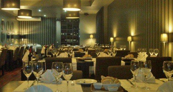 BB Villa Restaurant, Porto