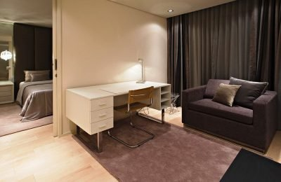 Boavista Palace Serviced Apartments, Porto