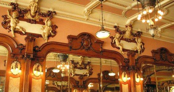 Heritage Cafe Majestic, Porto