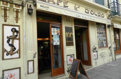 Cafe Piolho, Porto