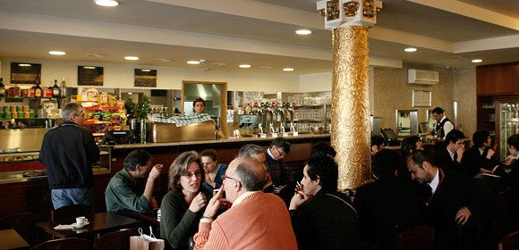Café Piolho, Porto