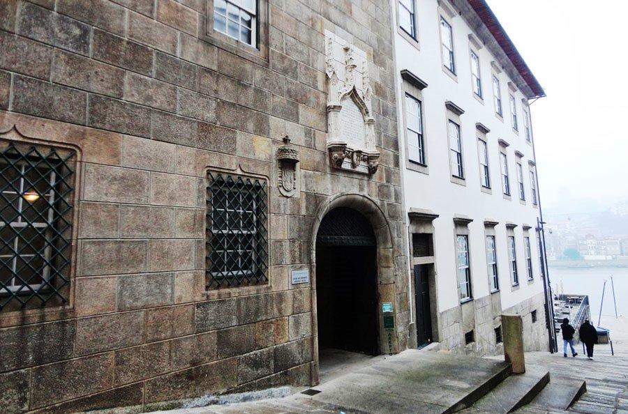 Casa Do Infante House Of The Prince And Museum Local Porto