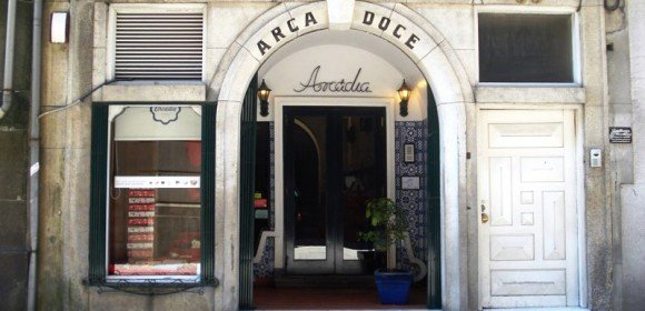 Chocolates Porto Arcadia