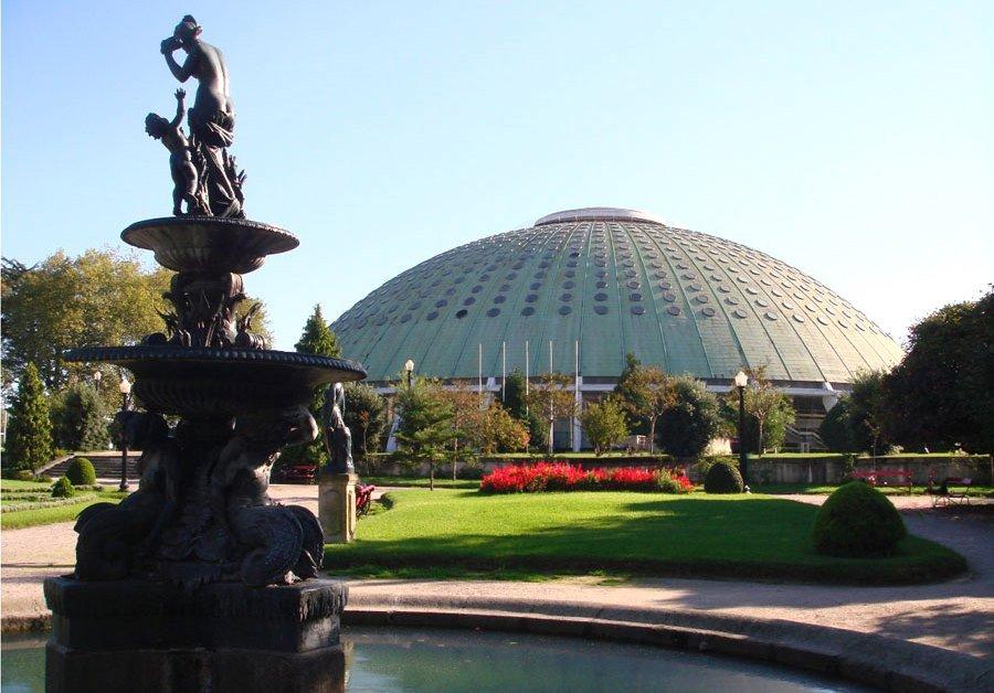 Crystal Palace Gardens Porto