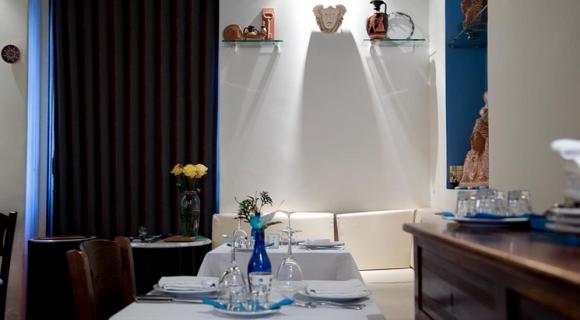 Hellenikon Greek Restaurant, Porto