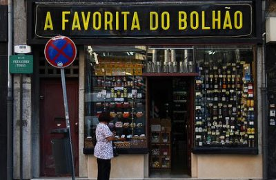 A Favorita do Bolhão, Porto