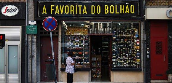 A Favorita do Bolhão, Porto