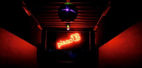 Bar Porto Plano B