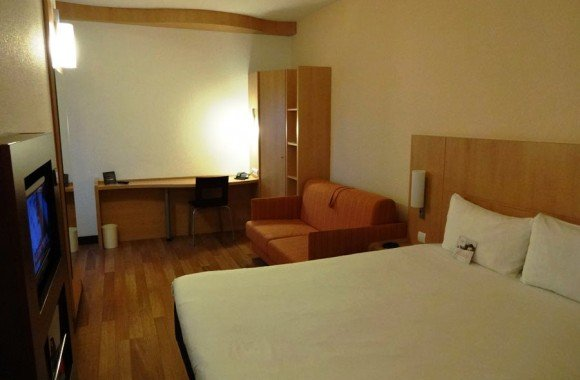 Hotel Ibis Porto Centro
