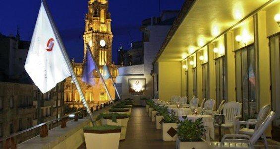 Hotel Pão de Açucar, Porto