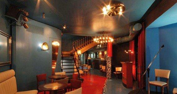 Labirintho Bar, Porto