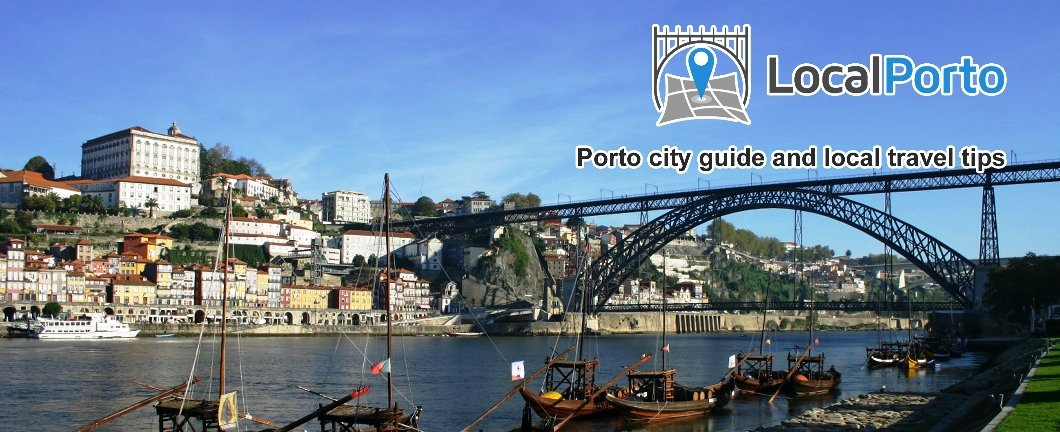 Local Porto city travel guide