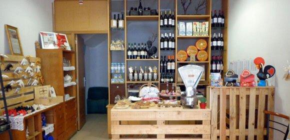 Maria Sardinha Grocery Store, Porto