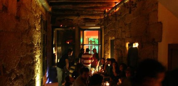 Pherrugem Bar, Porto