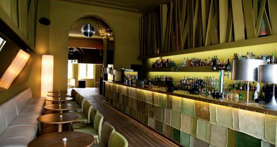 Port Wine Cocktail Bar Porto Tónico