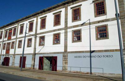 Port Wine Museum