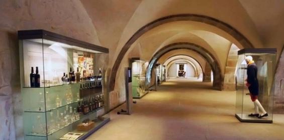 Port Wine Porto Museum