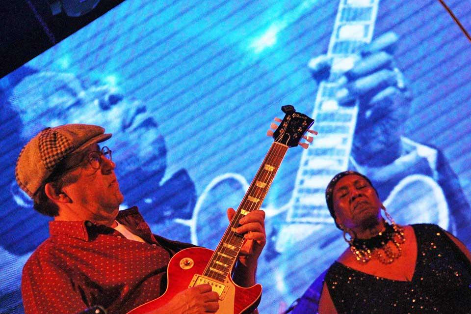 Porto Blues Fest 2017