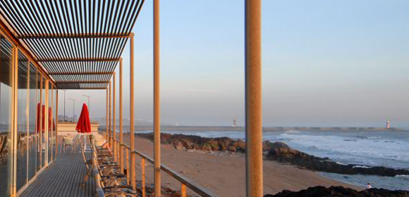 Praia dos Ingleses, Porto