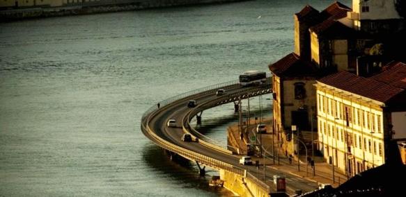 Romantic Promenade Porto Massarelos