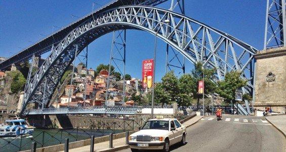 Taxi Porto