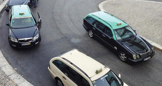 TaxiFareFinder - Estimate Your Taxi Cab Fare, Cost & Rates